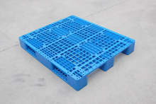 High Load Logistics Pallet