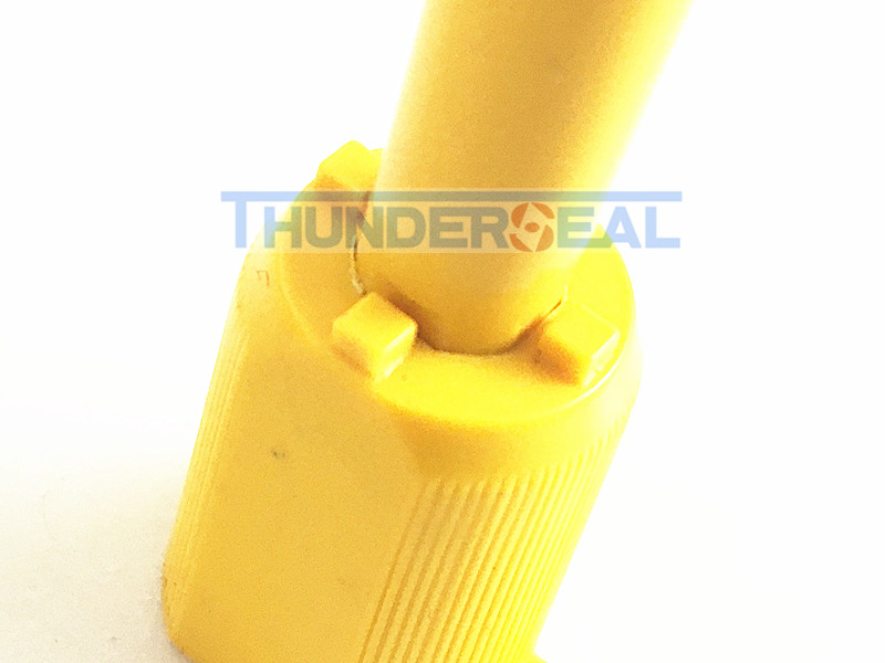 Security Container Seal C-TPAT compliant