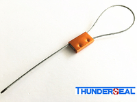 Mini cable pull tight seal